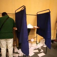 30χρονος μπήκε οπλοφορώντας σε εκλογικό τμήμα