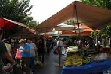 Ξεκινά η λαϊκή αγορά παραγωγών