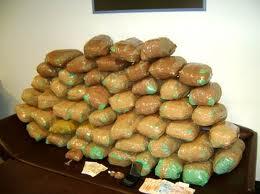 Βρήκαν συνεργούς του διακινητή ναρκωτικών