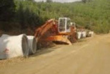 Δημοπρατήσεις έργων 5,2 εκατομμυρίων ευρώ στο δήμο Μεσολογγίου