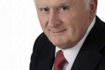 """Π.Μοσχολιός: """"Ο Δήμος δεν μπορεί να εμπλακεί θεσμικά στην ΠΑΕ Παναιτωλικός"""""""