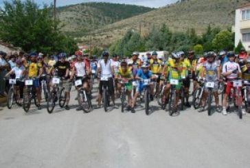 Ο Διεθνής Ποδηλατικός Γύρος περνά από τη Δυτική Ελλάδα