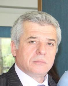Μιλάει σήμερα στο Πάρκο Αγρινίου ο Αρβανίτης