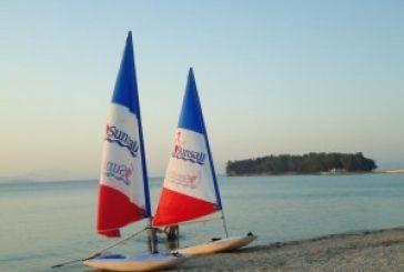 Έναρξη Δραστηριοτήτων Ναυταθλητικού Ομίλου Βόνιτσας 2012