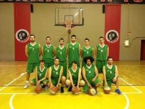 Μπάσκετ:Στην 7η θέση το Πανεπιστήμιο Αγρινίου