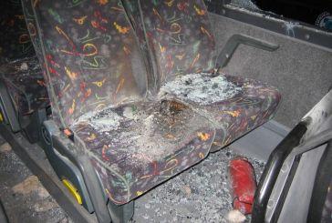 Οι φωτό του διαλυμένου λεωφορείου….