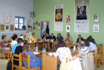 Θεάτρου όψεις-Αιτωλικό 2012