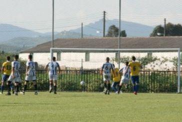 Νίκη 3-2 στο φιλικό με τον Παναιγιάλειο