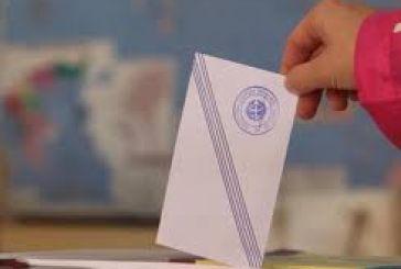 Κατεβάστε εδώ αποτελέσματα σε εκλογικά τμήματα της  Αιτωλοακαρνανίας
