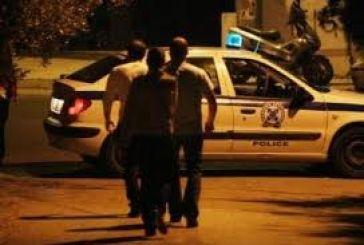 Συμπλοκή ενός ατόμου με αστυνομικούς στην Παπαστράτου