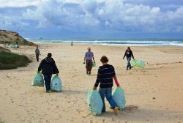Καθαρίστε τη Μεσόγειο-Δράσεις στον Αμβρακικό