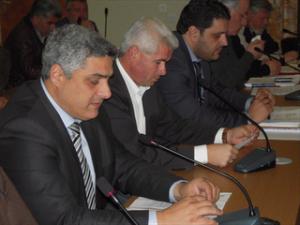 """Νίκος Καζαντζής:""""Να τηρήσει τα συμφωνηθέντα ο Δ. Σταμάτης…"""""""