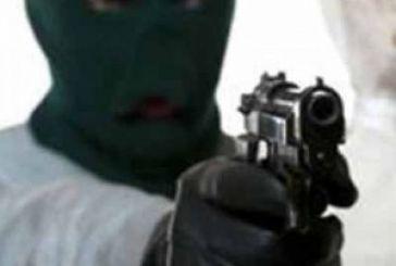 Ένοπλη ληστεία κατά ηλικιωμένου στο Πυργί