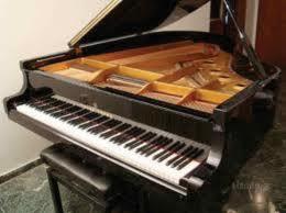 ΓΕΑ: Ρεσιτάλ πιάνου  με τους   Κώστα Λούκο  και  Αμαλία Σαγώνα