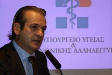 Κώστας Πιστιόλας: «Δεν πρέπει να φύγει από το Αγρίνιο ο Κωστούλας»