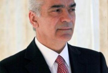 Δημήτρης Σταμάτης:Θα πράξουμε τα δέοντα