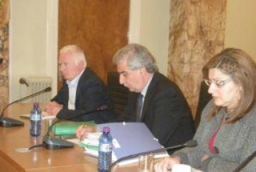 Δημοτικό συμβούλιο Αγρινίου την Τετάρτη