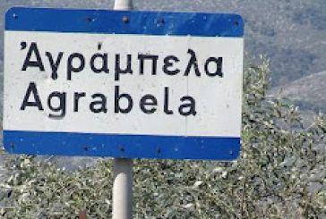 Αγράμπελο- Πρόδρομος Ξηρομέρου: Αποτελέσματα