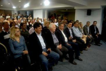 ΝΕ ΠΑΣΟΚ:Τι ειπώθηκε στην εκδήλωση της Αμφιλοχίας