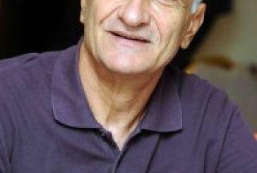 Γιώργος Βαρεμένος: «Εκπληκτική η επίδοσή μας»