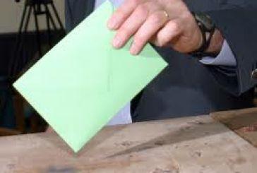 Αναλυτικά αποτελέσματα σε κάθε εκλογικό τμήμα των δημων Ξηρομέρου, Ακτίου-Βονιτσας και Αμφιλοχίας