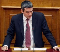 Υφυπουργός και ο Κώστας Καραγκούνης;