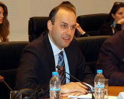 Ο ευρωβουλευτής Γ. Παπανικολάου στο Αγρίνιο