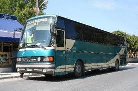 Στη φάκα του ΣΔΟΕ οι ιδιοκτήτες των λεωφορείων που εκτελούν δρομολόγια Ελλάδα-Αλβανία