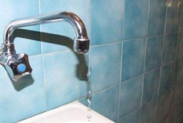Πρόβλημα με το νερό σε περιοχές του Αγρινίου