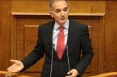 Η ομιλία Σαλμά στη συζήτηση για την πρόταση Δυσπιστίας (βίντεο)