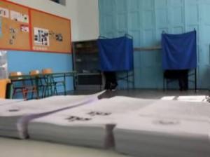 Σε άλλα εκλογικά τμήματα όσοι ψήφισαν στο 5ο Γυμνάσιο