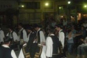 Εικόνες από την εκδήλωση του Συλλόγου Αιμοδοτών στη Δημάδη