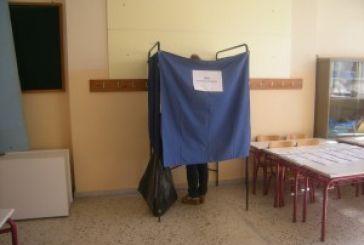 Όλα νορμάλ στο ξεκίνημα των εκλογών