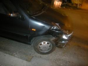 Και πάλι ατύχημα Παναγοπούλου και Γοργοποτάμου