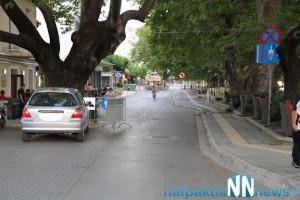"""Γκάφα ολκής του δήμου Nαυπακτίας, """"ανοίγει"""" το Γρίμποβο"""