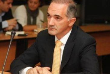 Σαλμάς:«Καθ' όλα νόμιμος ο διορισμός μου»