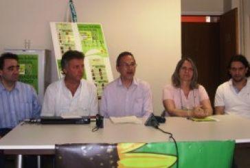 Οικολόγοι-Πράσινοι: Συνέντευξη Γ. Παρασκευόπουλου στη Πάτρα