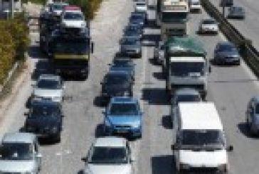 Χαμός από ανασφάλιστα οχήματα στους δρόμους