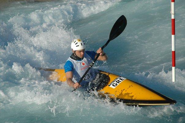 Πανελλήνιος αγώνας canoe kayak «Διάπλους Λιμνοθάλασσας Μεσολογγίου – Αιτωλικού 2017»
