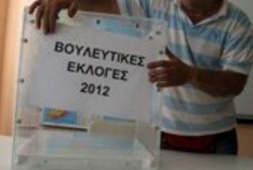 Πως ψήφισε ο δήμος Αγρινίου