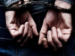 Σύλληψη 27χρoνου Ρομά για κλοπή στα Διαμαντέικα