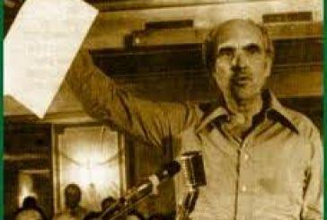 Ούτε το 1974 δεν ήταν τρίτο το ΠΑΣΟΚ στο Νομό μας