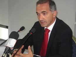 Για υφυπουργός Υγείας ακούγεται ο Μάριος Σαλμάς