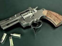 Σύλληψη στο Κεφαλόβρυσο για οπλοκατοχή