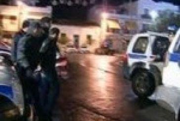 Ευρεία αστυνομική επιχείρηση που έφερε 13 συλλήψεις