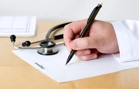 Ρεκόρ συνταγογραφήσεων από αιτωλοακαρνάνα γιατρό
