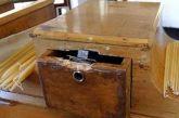 Διάρρηξη και εκτεταμένος βανδαλισμός στην εκκλησία του κοιμητηρίου Αγρινίου