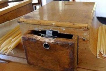 Οργή για τον αθεόφοβο που βανδάλισε την εκκλησία στο κοιμητήριο Αγρινίου-Τι λέει η Αστυνομία