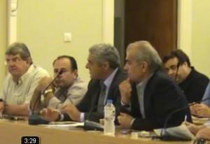 Aποσπάσματα από το Δημοτικό Συμβούλιο ( Βίντεο)