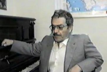 """""""Το Πορτοφόλι"""": Η ιστορία ενός """"αγρινιώτικου"""" τραγουδιού του Πυθαγόρα (Βίντεο)"""